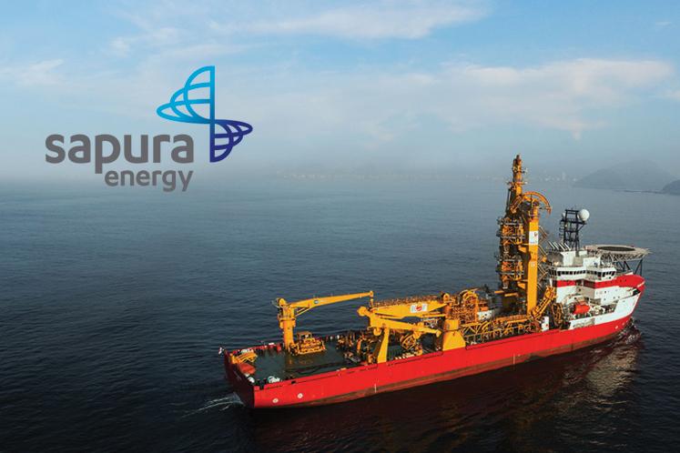 Sapura Energy is said to mull A$2.7B ASX listing: Australian