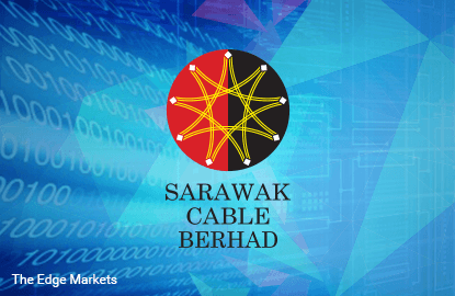Stock With Momentum: Sarawak Cable