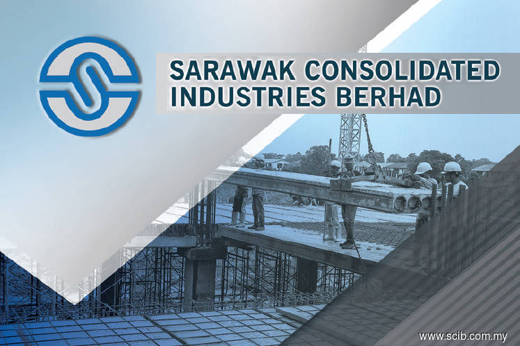 Sarawak Consolidated bags five EPCC contracts worth RM175.4 mil