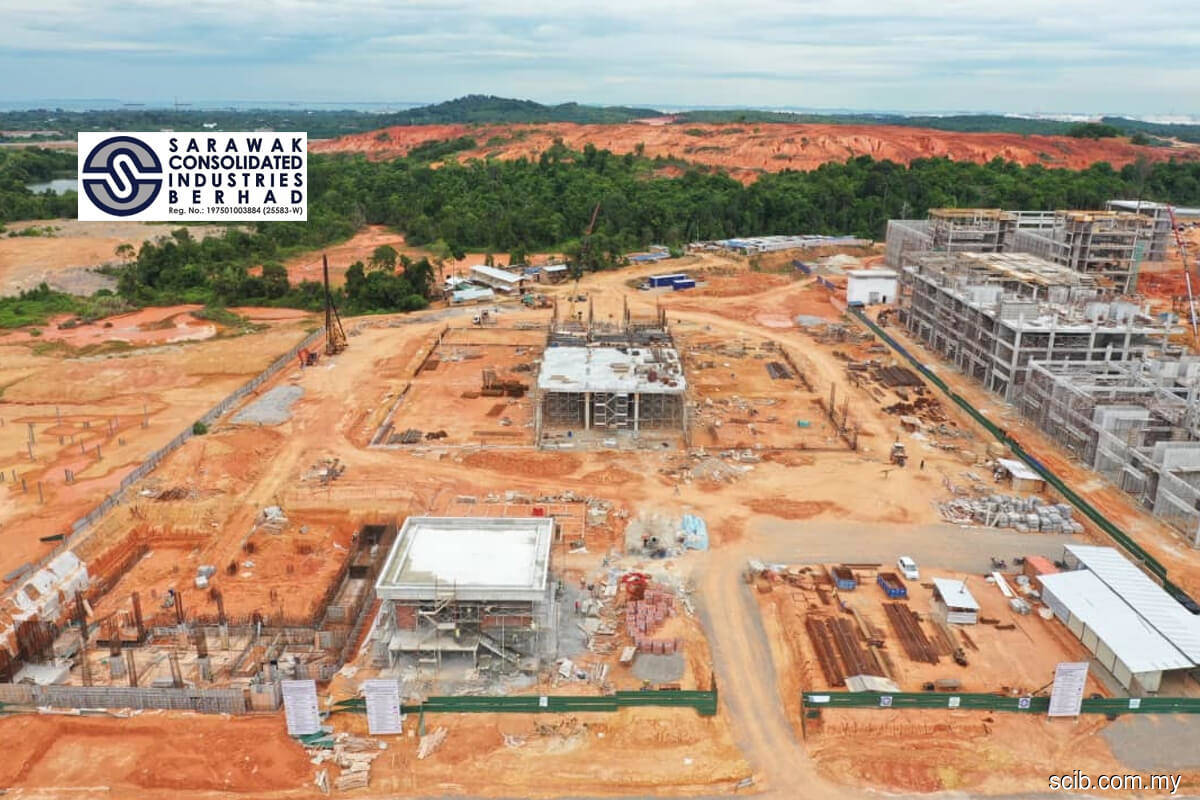Sarawak Consolidated subsidiary bags RM120m PR1MA housing project