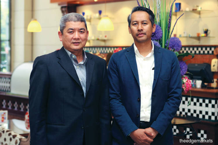 Sarawak Consolidated Industries goes global, eyes RM1 bil market cap in two years