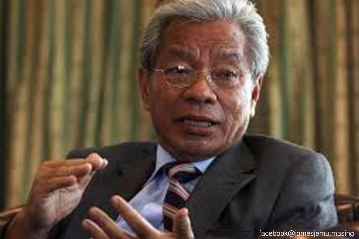 Sarawak DCM wants walls, fences built at Malaysia-Indonesia border