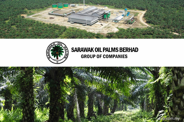 Teck Guan, Sarawak Oil Palms rise after units ink deals to sell palm oil to China