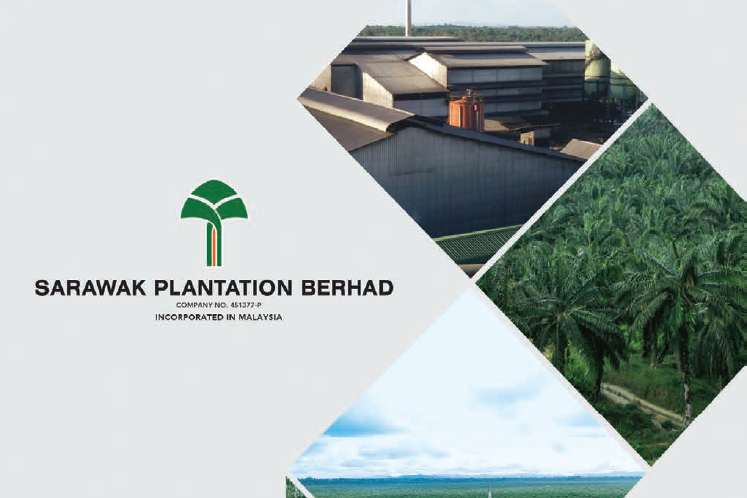 Sarawak Plantation 3Q net profit edged higher by 3.8% on lower cost of sales