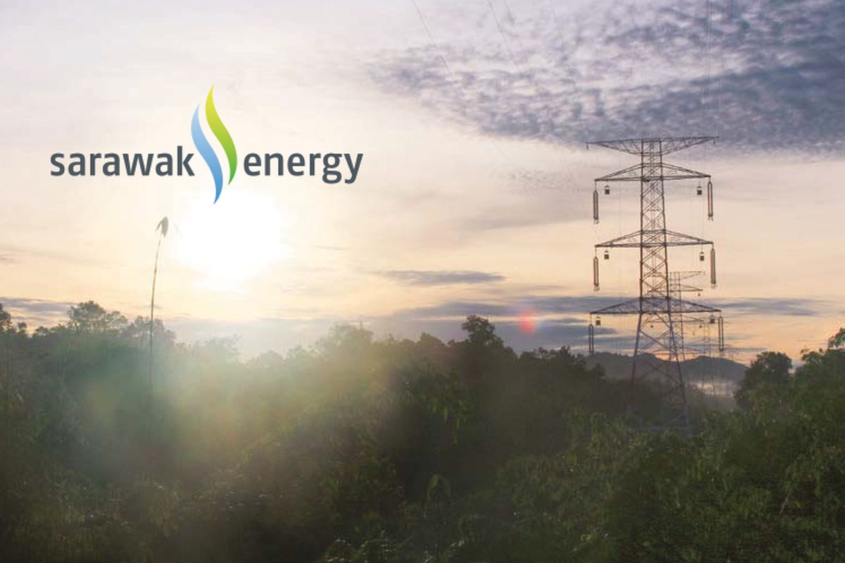 Petronas inks agreement with Sarawak Energy to purchase power supply