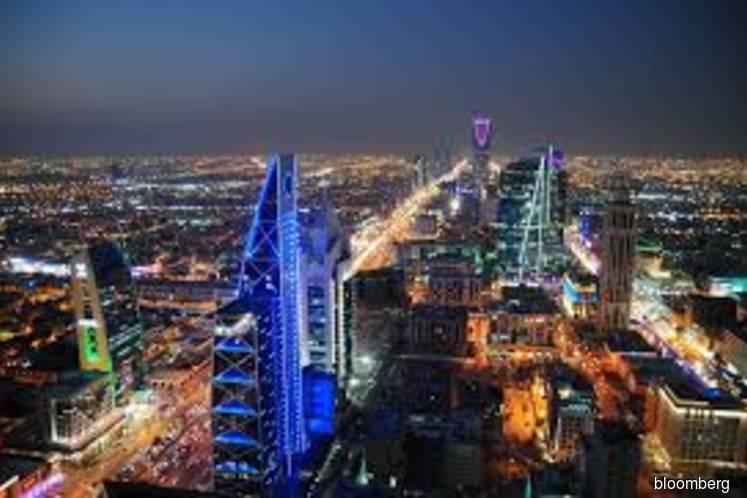 Saudi regulator scraps ownership cap for strategic investors