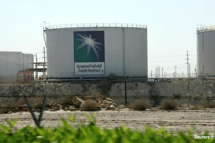 Saudi Aramco's US$7b investment in Rapid tops Asean's M&A list