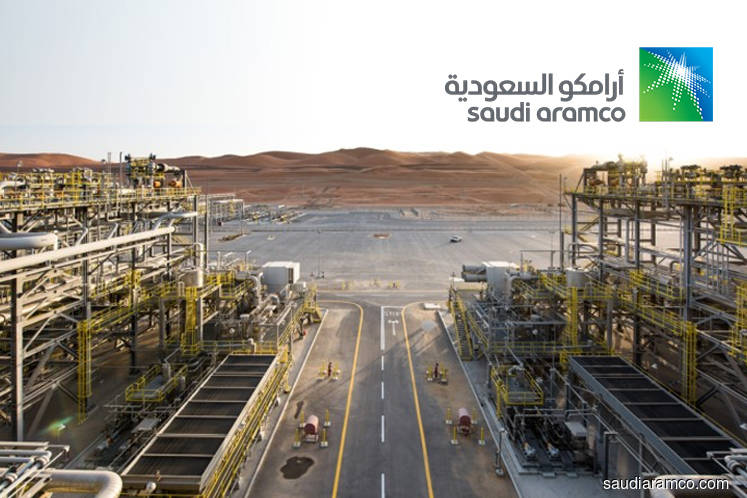 saudi aramco looking ahead Saudi aramco is making plastics there's a great future in the company is looking ahead to a time when the primary value of petroleum may be.