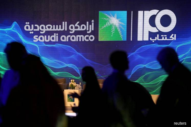 Saudi Aramco's bookrunners recommend pricing IPO at top end — sources