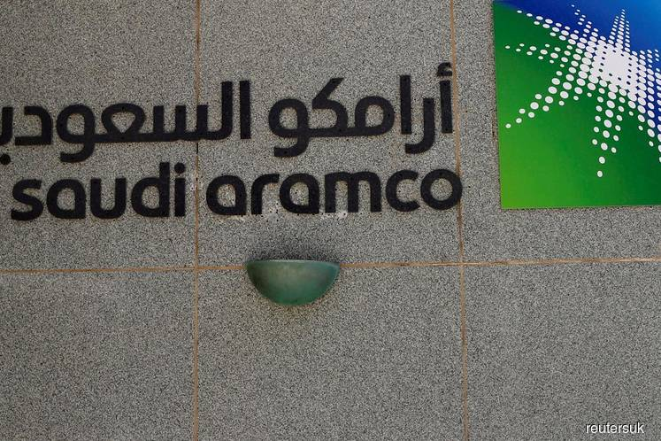 Aramco to buy US$69 bil Sabic stake in record Mideast deal