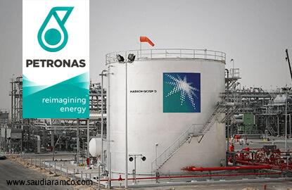 沙地阿拉伯石油公司参股国油RAPID项目
