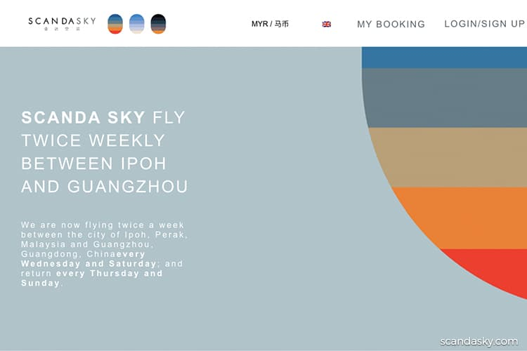 Scanda Sky has no licence to fly within Malaysia – Mavcom