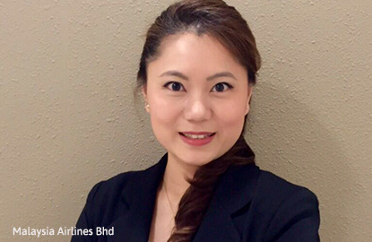 Malaysia Airlines names Schrene Goh as new head of marketing