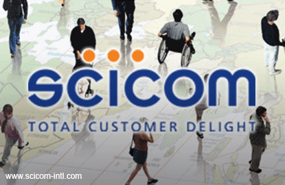 Scicom surges 7% after announcing higher dividend
