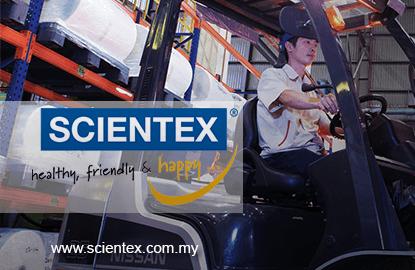 Scientex