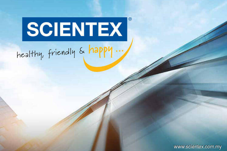 Scientex up 1.13% on strong 4Q earnings, dividend