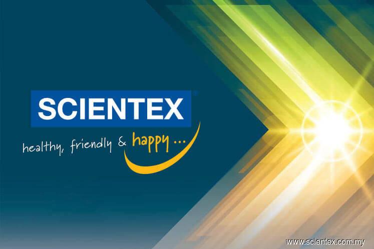 Scientex 3Q net profit down 8%; group pays 10 sen dividend