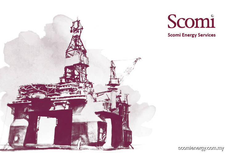Scomi Energy bags contracts worth RM610m in Kuwait