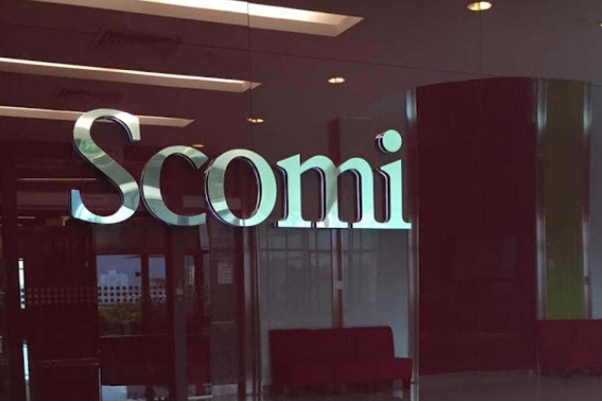 Scomi CEO Sammy Tse resigns effective June 30