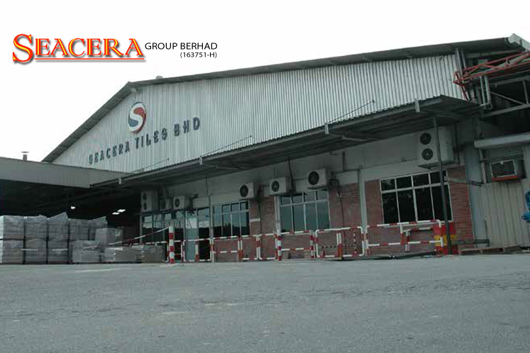 Seacera served winding up statutory notice for RM15.53m