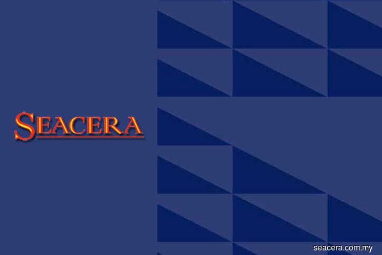 Seacera jumps 28% on emergence of new substantial shareholder