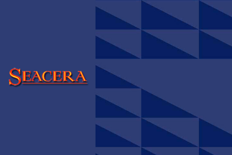 Seacera sees 6.8% stake crossed off market