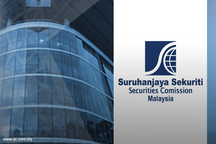security commision malaysia