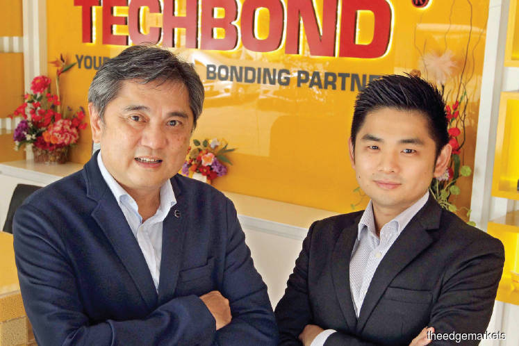 Techbond yet to benefit from US-China trade war