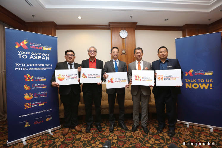S'gor to host international business summit in October