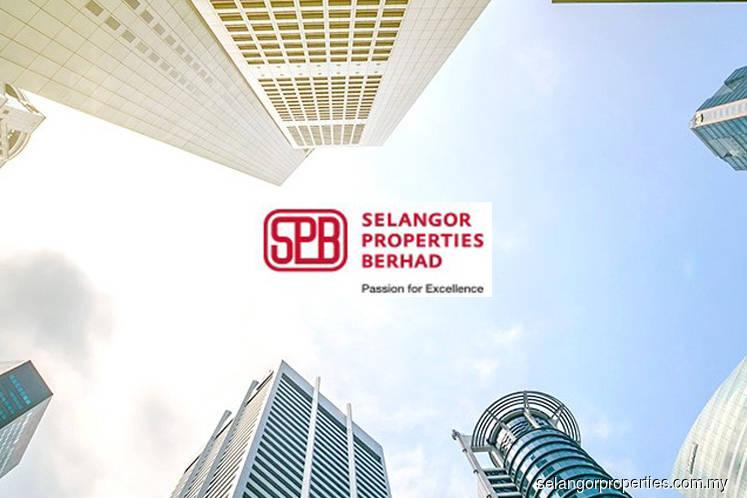 Selangor Properties seeks trade suspension, pending announcement