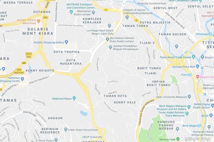 Court wants Semantan Estates' bid to compel govt to return Jalan Duta land be heard