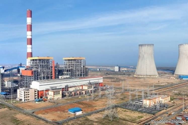 Sembcorp raises stake in India energy arm to 94.05% with S$102 mil investment