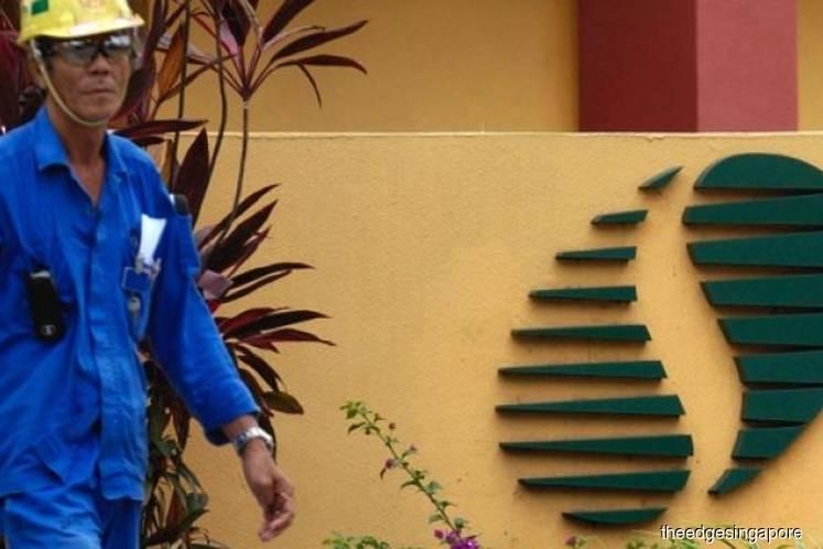 SembMarine's management confident of order pipeline despite stiff competition