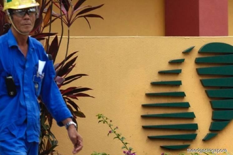 SembMarine lodges suspicious transaction report linked to ex-EJA president Martin Cheah
