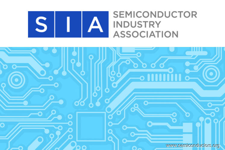Marvell Semiconductor CEO Matt Murphy elected chair of SIA