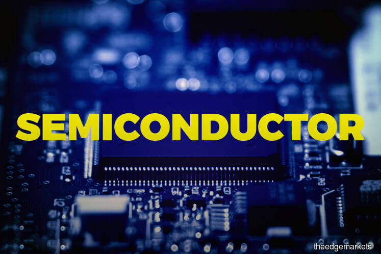 Global semicon equipment billings fell 5% q-o-q to US$15.8b in 3Q, says SEMI