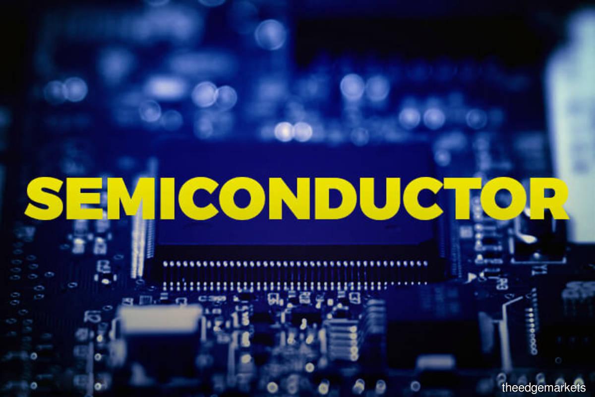 Global semiconductor equipment billings jumped 48% y-o-y in 2Q21 to US$24.9b, says SEMI