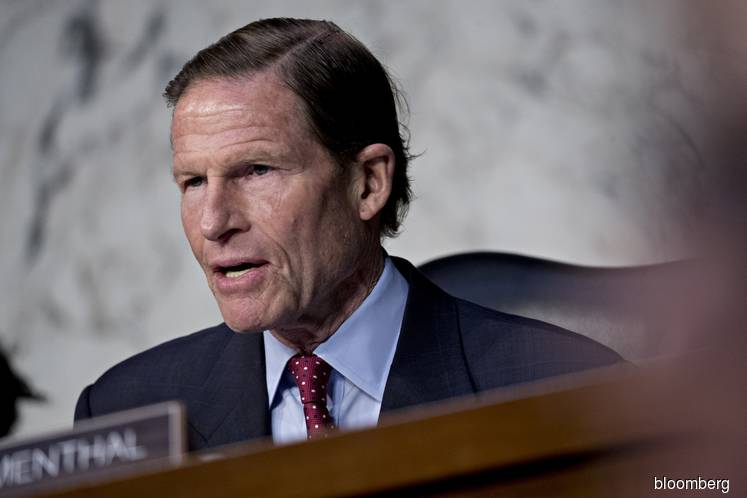 U.S. Facebook Privacy Probe Taking Too Long, Blumenthal Says