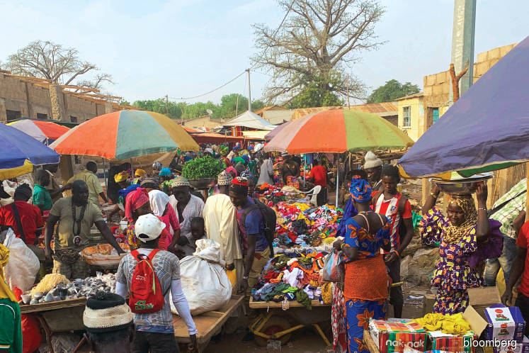 Why you need to visit Senegal and the Gambia