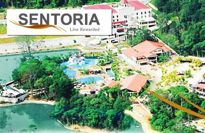 Sentoria enters Kedah property mart