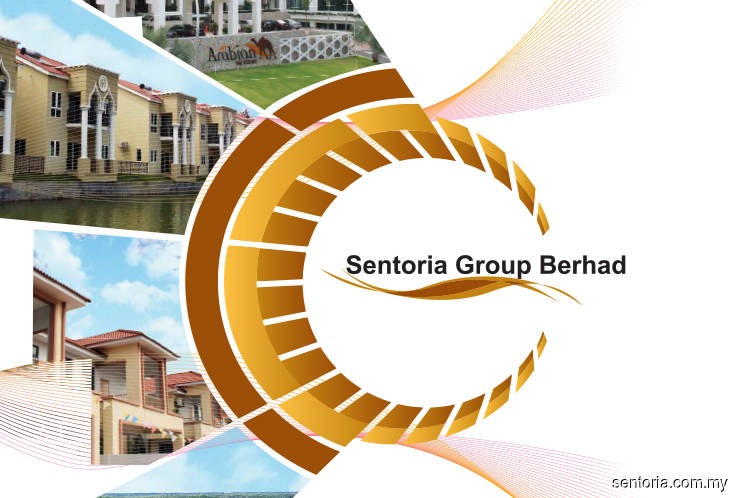 Sentoria up 2.27% on private placement plan