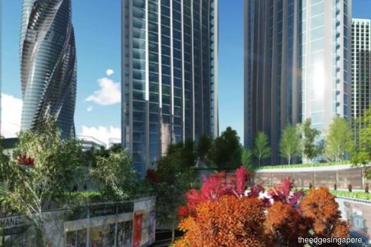 Perennial acquires 60% stake in Sentul City site for S$21m for joint development