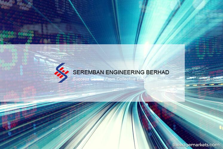 Stock With Momentum: Seremban Engineering