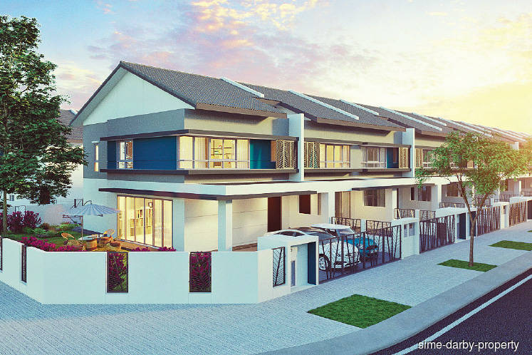 Serenia City to launch two phases worth RM440 mil next year