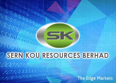 Stock With Momentum: Sern Kou