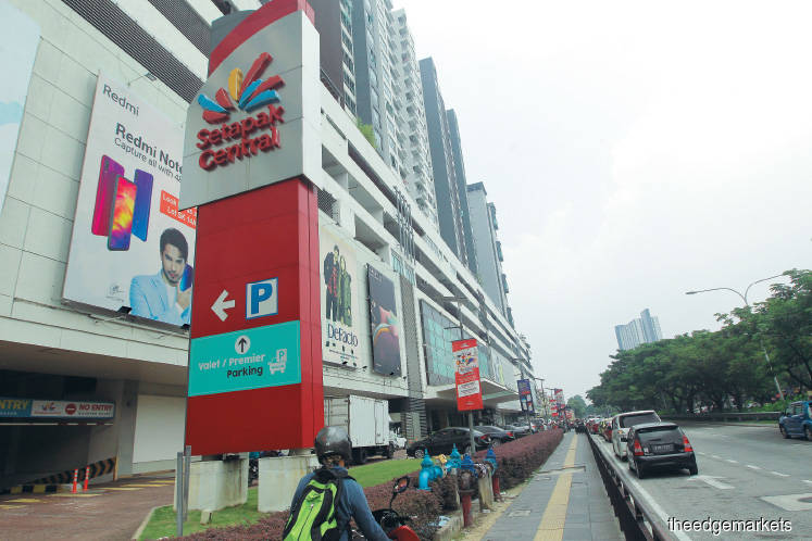 Wangsa Maju and Setapak: A thriving suburb