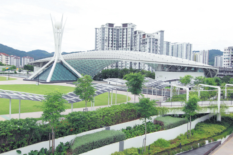 Green convention centre raises the bar