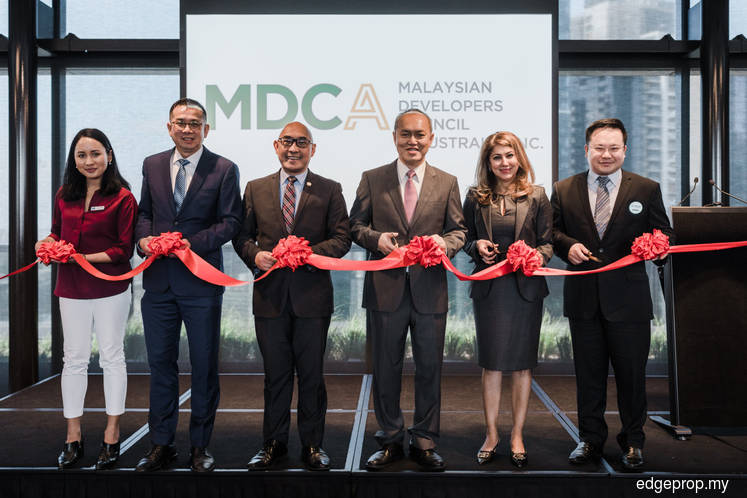 MDCA to be platform for Malaysian developers' Australian expansion