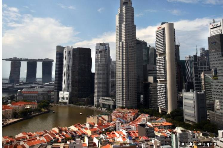 MAS raises gearing limit to 50%, defers ICR implementation, MOF, IRAS extend timeline for tax transparency