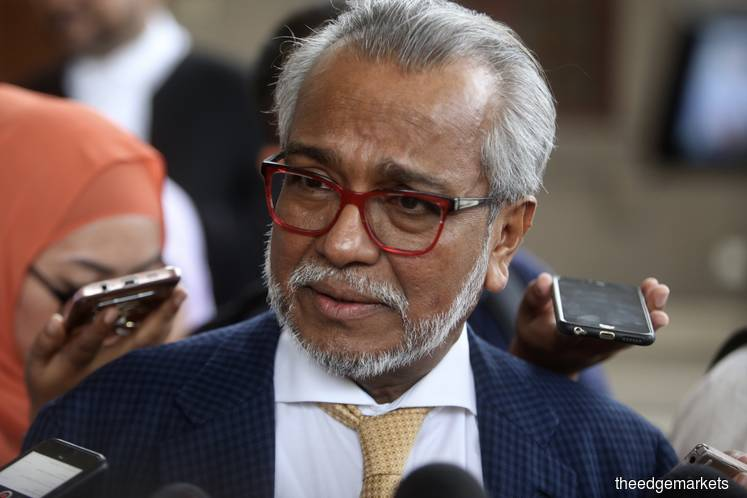 Shafee: We have copies of Joanna Yu's correspondence